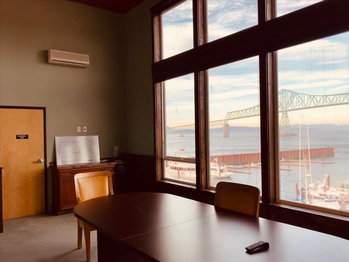 Suite 304 - northeast view