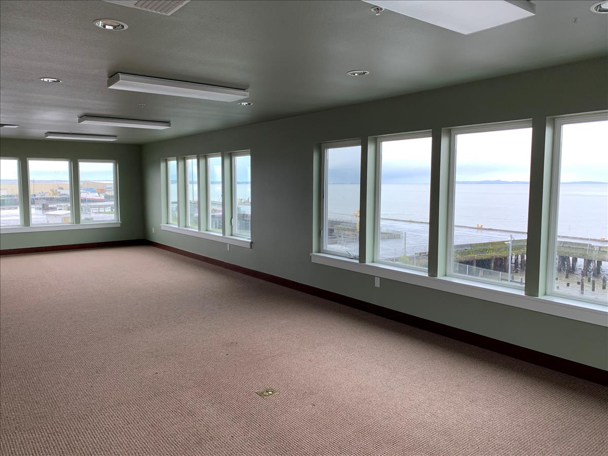 Suite 301 - Conference NW View