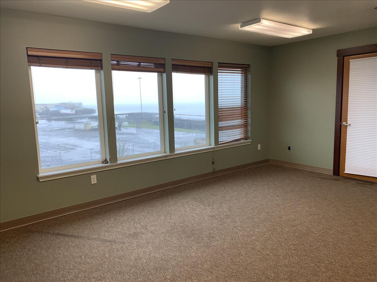 Suite 303 - West view