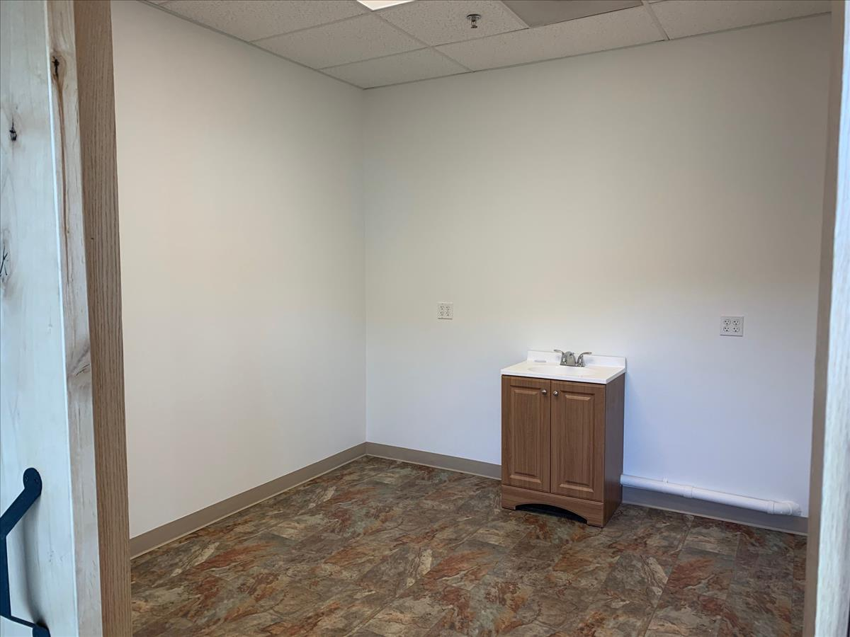 Suite 103 - Secondary Space